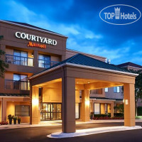 Фото отеля Courtyard Chicago Elgin/West Dundee 3*