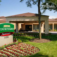 Фото отеля Courtyard Chicago Naperville 3*