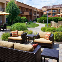 Фото отеля Courtyard Chicago Oakbrook Terrace 3*