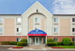 Candlewood Suites Chicago/Libertyville 2*