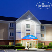 Фото отеля Candlewood Suites Chicago/Libertyville 2*