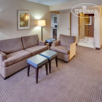 Фото отеля Holiday Inn Express Chicago-Palatine/N Arlngtn Hts 2*