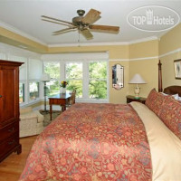 Фото отеля Barrington House Bed and Breakfast 4*
