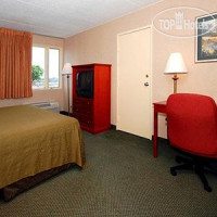 Фото отеля Quality Inn & Suites Bradley 2*