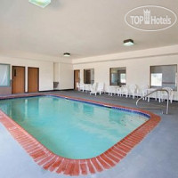 Фото отеля Quality Inn & Suites Caseyville 3*
