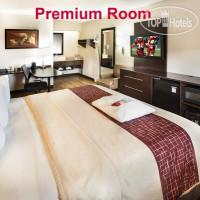 Фото отеля Red Roof Inn Chicago - Willowbrook 2*