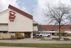 Red Roof Inn Chicago - O'Hare Airport/Arlington Heights 2*