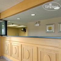 Фото отеля Red Roof Inn Chicago - O'Hare Airport/Arlington Heights 2*