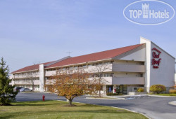 Red Roof Inn Chicago - Northbrook/Deerfield 2*