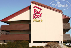 Red Roof Inn Chicago - Naperville 2*