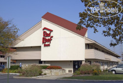 Red Roof Inn Chicago - Lansing 2*