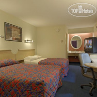 Фото отеля Red Roof Inn Chicago - Lansing 2*