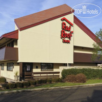 Фото отеля Red Roof Inn Chicago - Joliet 2*