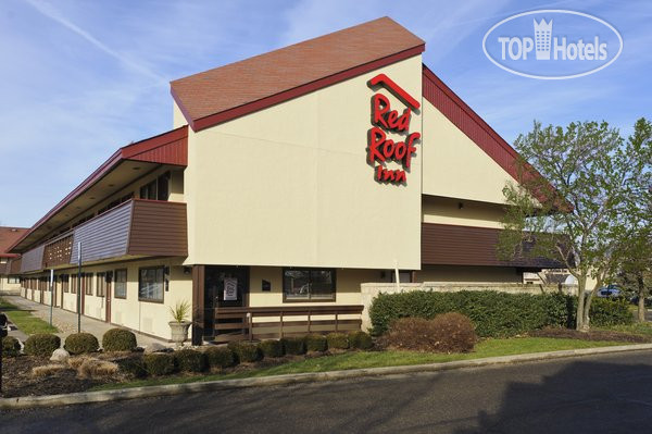 Red Roof Inn Chicago - Joliet 2*