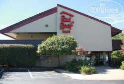 Red Roof Inn Chicago - Downers Grove 2*