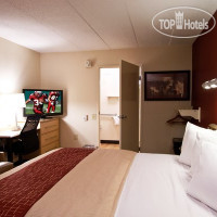 Фото отеля Red Roof Inn Chicago - Downers Grove 2*