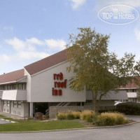 Фото отеля Red Roof Inn Champaign 2*