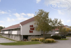 Red Roof Inn Champaign 2*