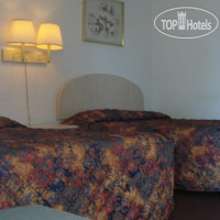 Фото отеля Red Carpet Inn Greenville 2*