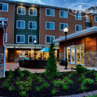 Фото отеля Residence Inn Springfield South 3*