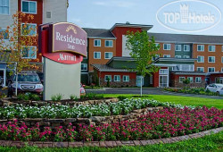 Residence Inn Springfield South 3*