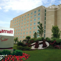 Фото отеля Chicago Marriott Southwest At Burr Ridge 3*