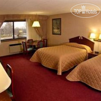 Фото отеля Chestnut Mountain Resort 3*