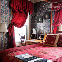 Фото отеля Chestnut Street Inn 4*