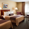 ���� ����� ClubHouse Inn & Suites Westmont 3*