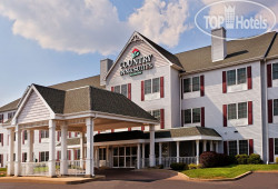 Country Inn & Suites By Carlson Rock Falls 3*