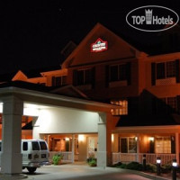 Фото отеля Country Inn & Suites By Carlson Chicago O'Hare Northwest 3*