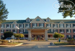 Country Inn & Suites By Carlson Chicago O'Hare Northwest 3*
