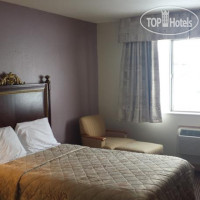 Фото отеля Americas Best Inn & Suites Urbana 2*