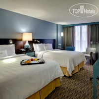 Фото отеля Crowne Plaza Chicago O'Hare 3*