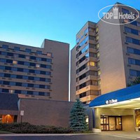 Фото отеля Hilton Chicago/Northbrook 3*