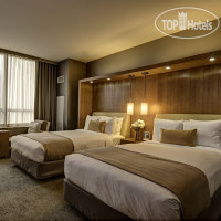 Фото отеля Loews Chicago O'Hare Hotel 5*