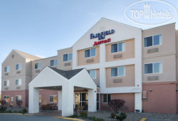 Fairfield Inn by Marriott Springfield 2*