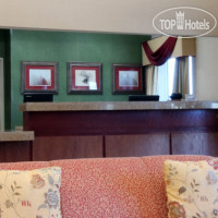 Фото отеля Fairfield Inn by Marriott Springfield 2*