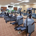 ���� ����� La Quinta Inn & Suites Chicago North Shore 3*