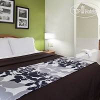 Фото отеля Sleep Inn & Suites Airport 2*