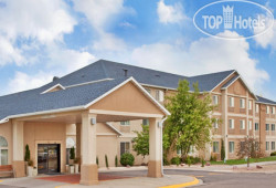 Holiday Inn Express Hotel & Suites Beatrice 2*