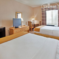 Фото отеля Holiday Inn Express Hotel & Suites Beatrice 2*