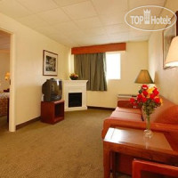 Фото отеля Econo Lodge Downtown Omaha 2*