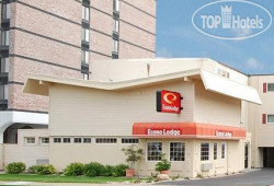 Econo Lodge Downtown Omaha 2*