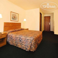 Фото отеля Econo Lodge Lincoln 1*