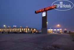 Best Western Plus Mid Nebraska Inn & Suites 3*