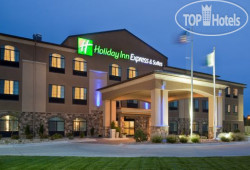 Holiday Inn Express Hotel & Suites Grand Island 2*
