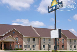 Days Inn Grand Island West 2*