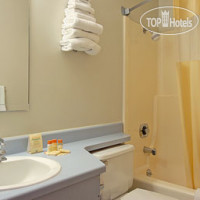 Фото отеля Days Inn Grand Island West 2*