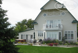 BarnAnew Bed & Breakfast 2*